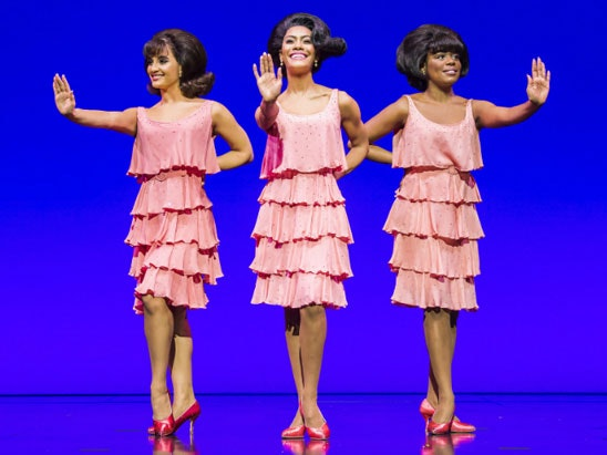 Motown the Musical! sweepstakes