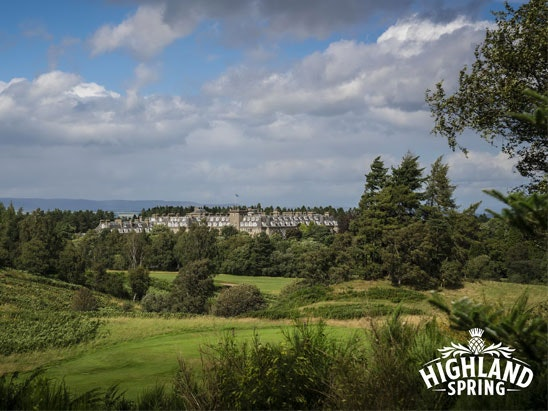 escape to Scotland for two sweepstakes