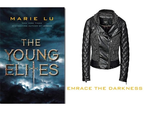 Young elites giveaway