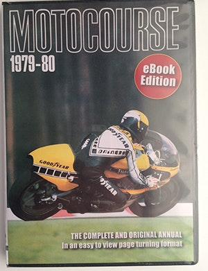 Motocourse ebook