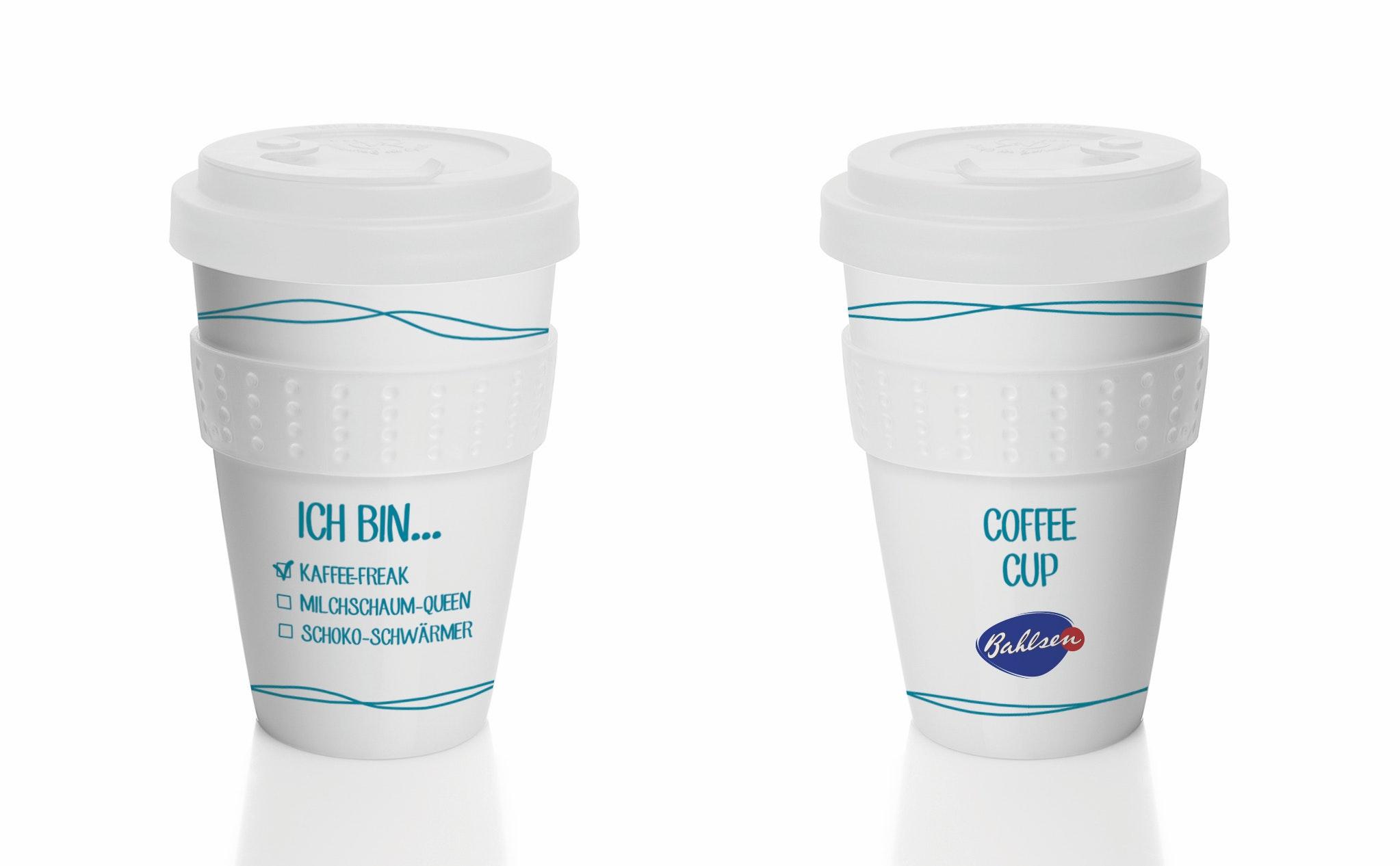 Kaffeeklatsch-Paket von BAHLSEN Gewinnspiel