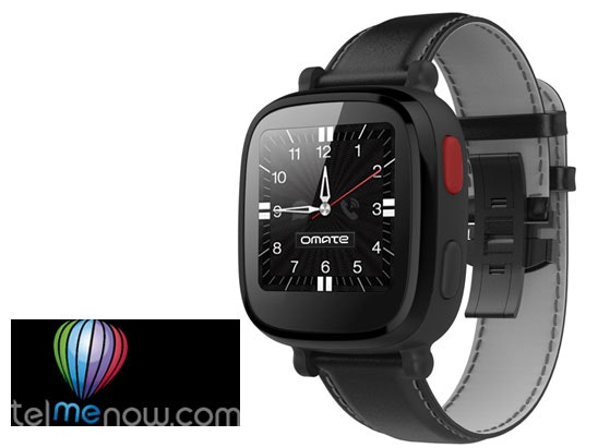 a SafeMotion GPS watch sweepstakes