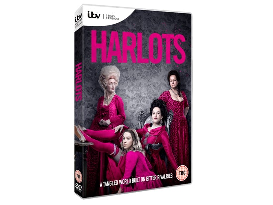 Harlots sweepstakes