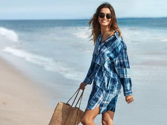 Ralph Lauren womenswear sweepstakes