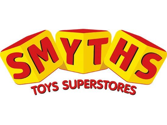 Smyths Toys sweepstakes