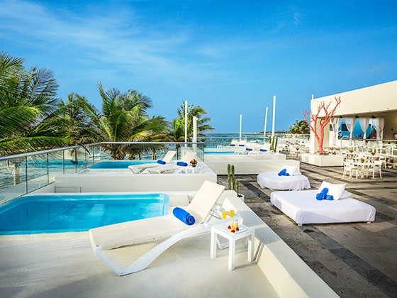 Grand oasis tulum giveaway 1
