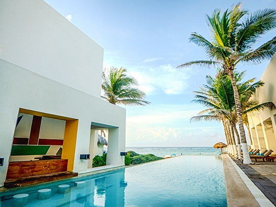 Stay for Two at Grand Oasis Tulum sweepstakes