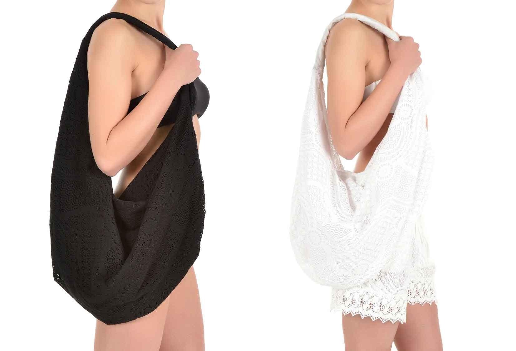 Iconique beach bags