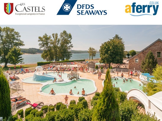 Les Castels sweepstakes
