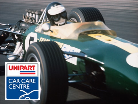 Single Seater Motor Racing Experience sweepstakes