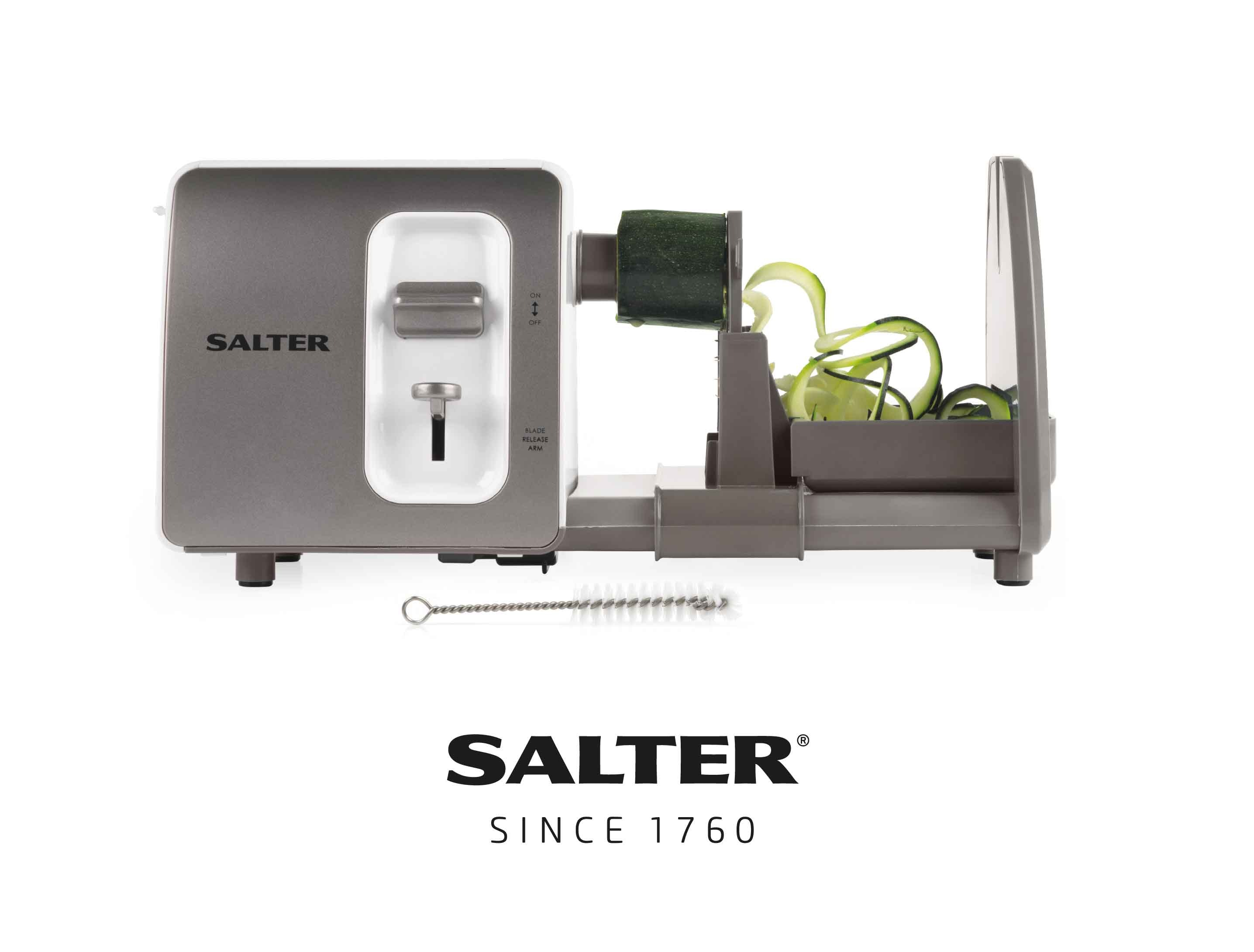 ELECTRIC SPIRALIZER sweepstakes