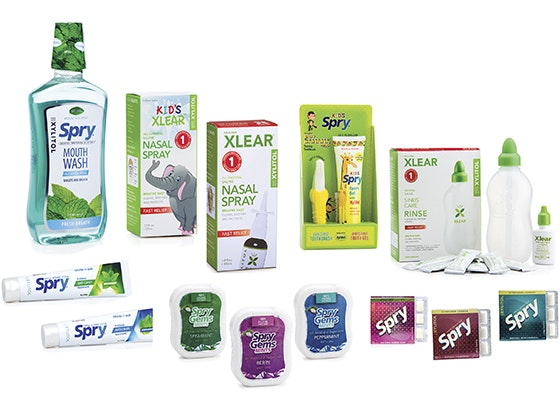 Summer Essentials Sinus & Dental Care Package from Xlear sweepstakes