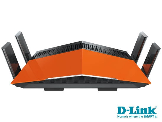 D-Link's DIR-879 Wi-Fi Router  sweepstakes