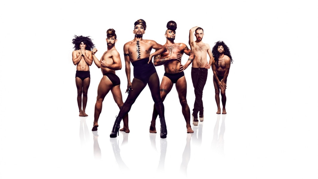 tickets to a close encounter with BRIEFS! sweepstakes