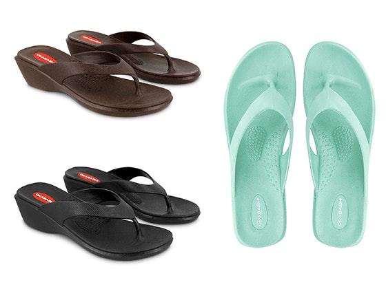 Okabashi Splash Sandals sweepstakes