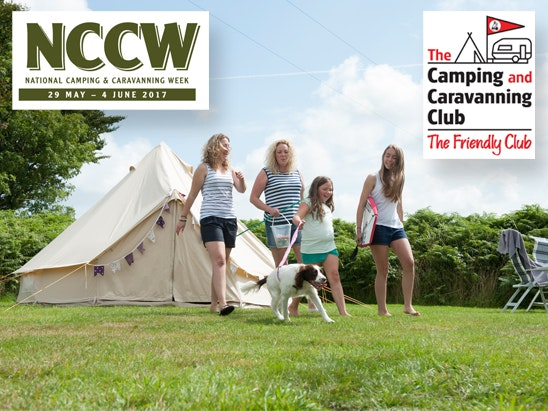 Share the Moment: Go Camping!  sweepstakes
