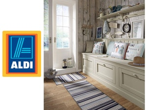 Aldi vouchers competition