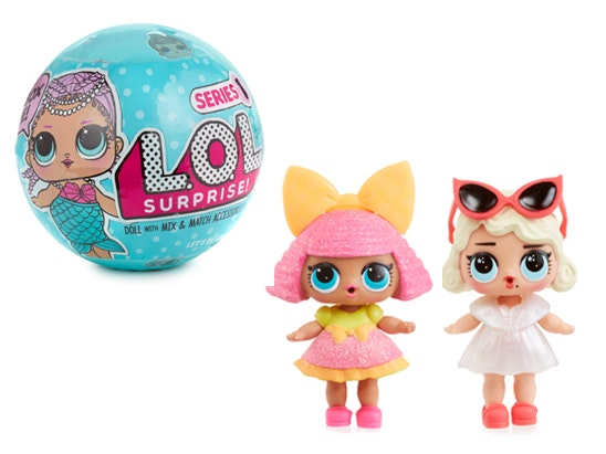 L.O.L Surprise!™ bundle sweepstakes