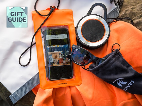Father's Day: On the Water Pack from Man Crates sweepstakes