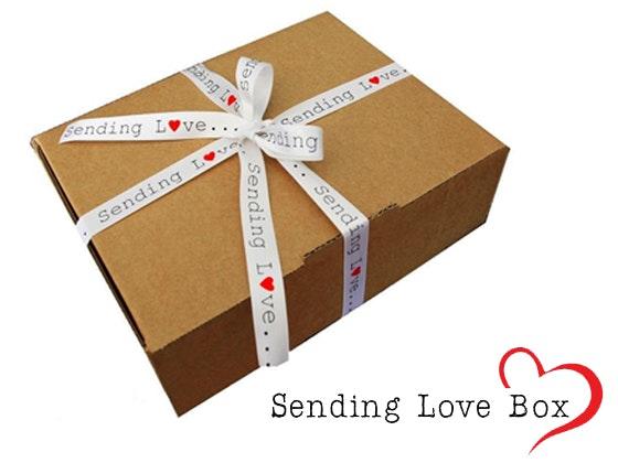 """Sending Love """"Garden Love"""" Gift Boxes sweepstakes"""