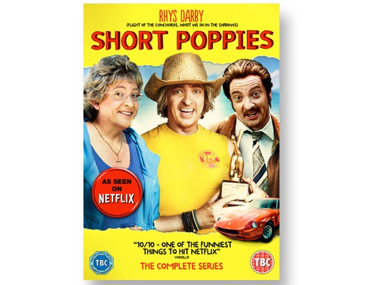Shortpoppies