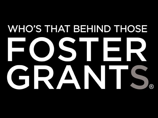 Foster Grant sunglasses & a polaroid camera  sweepstakes