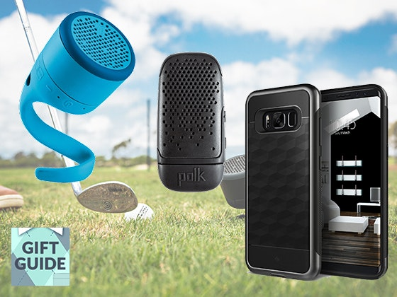 Father's Day: Tech Accessories sweepstakes