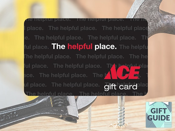 Ace Hardware Gift Cards sweepstakes