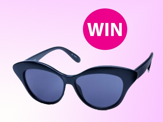 Seafolly Sunglasses - Zanzibar sweepstakes