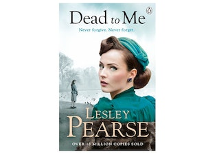 Dead to me book competition