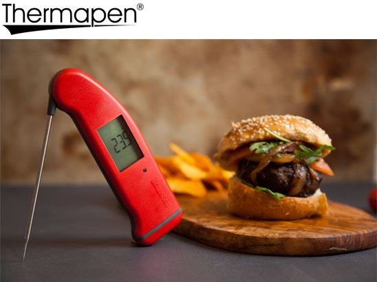 Thermapen sweepstakes