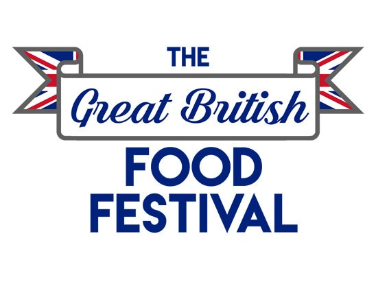 The Great British Food Festival  sweepstakes