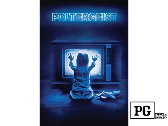 Poltergeist Movie on Digital HD sweepstakes