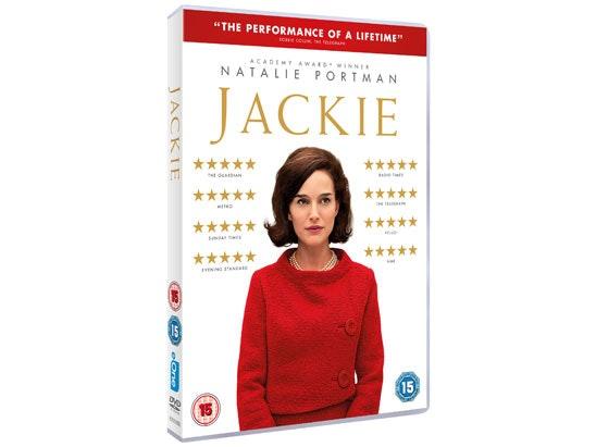 Jackie sweepstakes