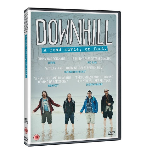 Dvd pack shot