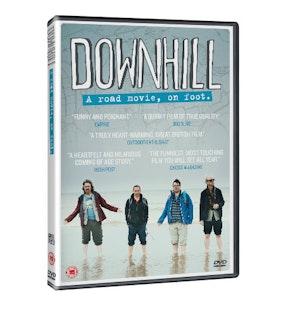 Dvd pack shot