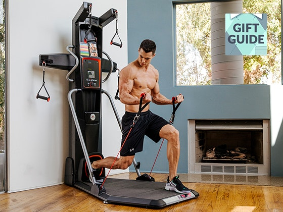 Bowflex® HVT™ machine sweepstakes