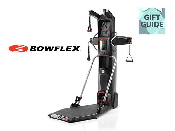 Bowflex® HVT™ machine sweepstakes