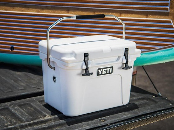 Yeti Cooler and Master of Mixes Cocktail Mixers sweepstakes