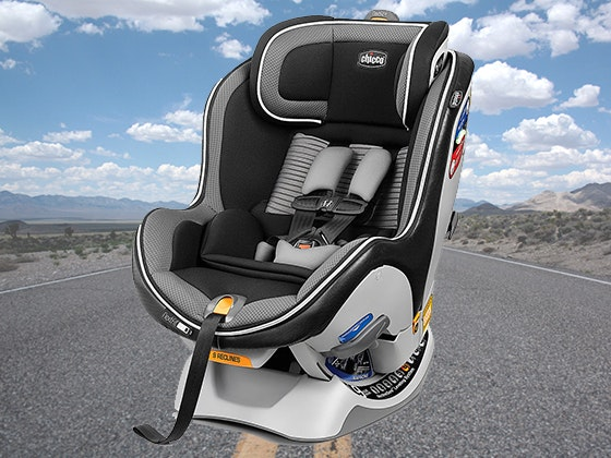Nextfit carseat giveaway 1