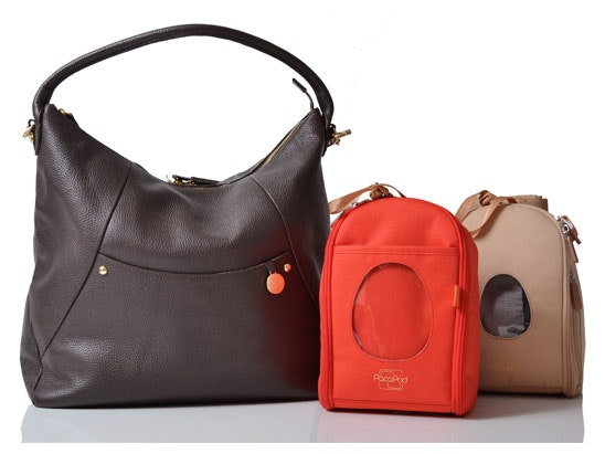 PacaPod Jasper changing bag sweepstakes