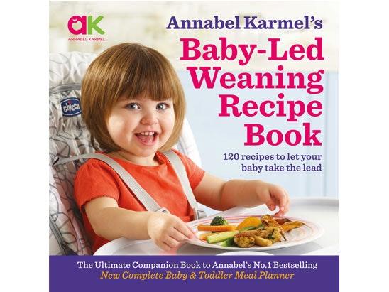 Annabel Karmel bundle sweepstakes