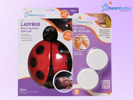 Dreambaby Nursery Safety Pack  sweepstakes