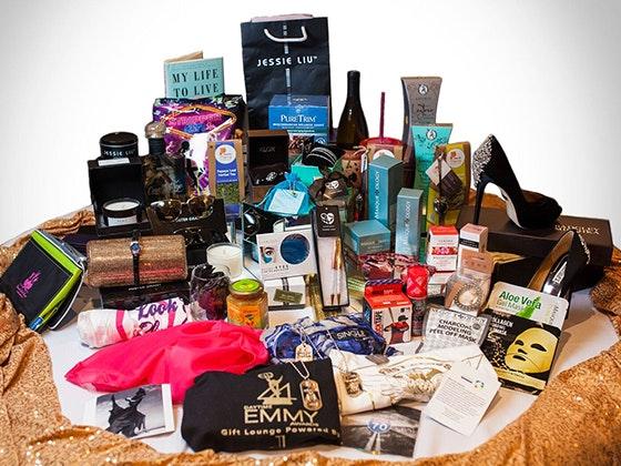 Daytime emmys 2017 giftbag giveaway