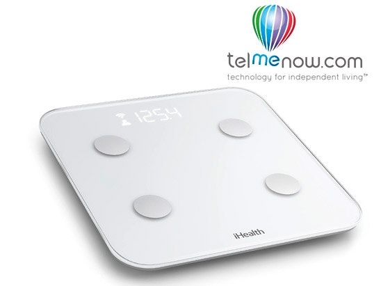 iHealth Core Wireless Body Composition Scales sweepstakes
