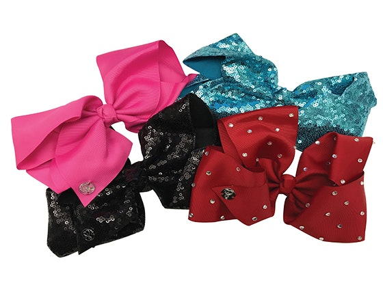 JoJo's Bows by H.E.R. Accessories sweepstakes