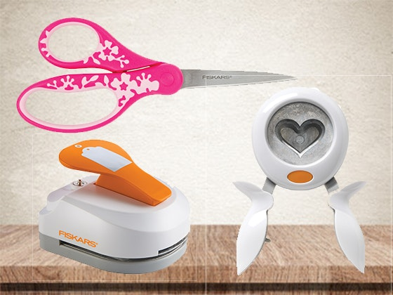 Fiskars Back-to-School Set sweepstakes