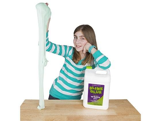 Maddie Rae's Slime Glue & Jars sweepstakes