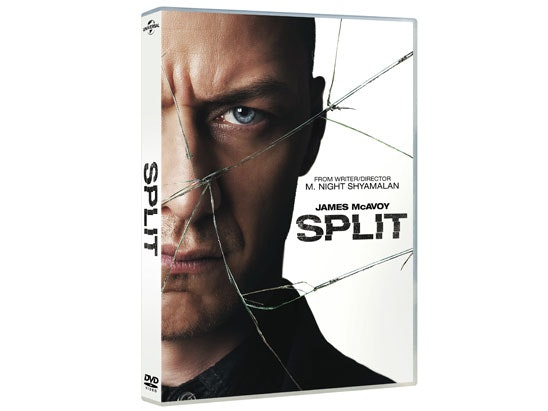 Split sweepstakes