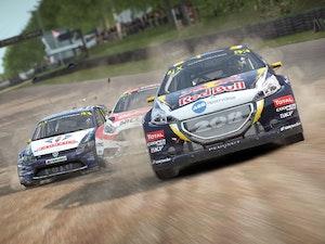 Dirt 4 game